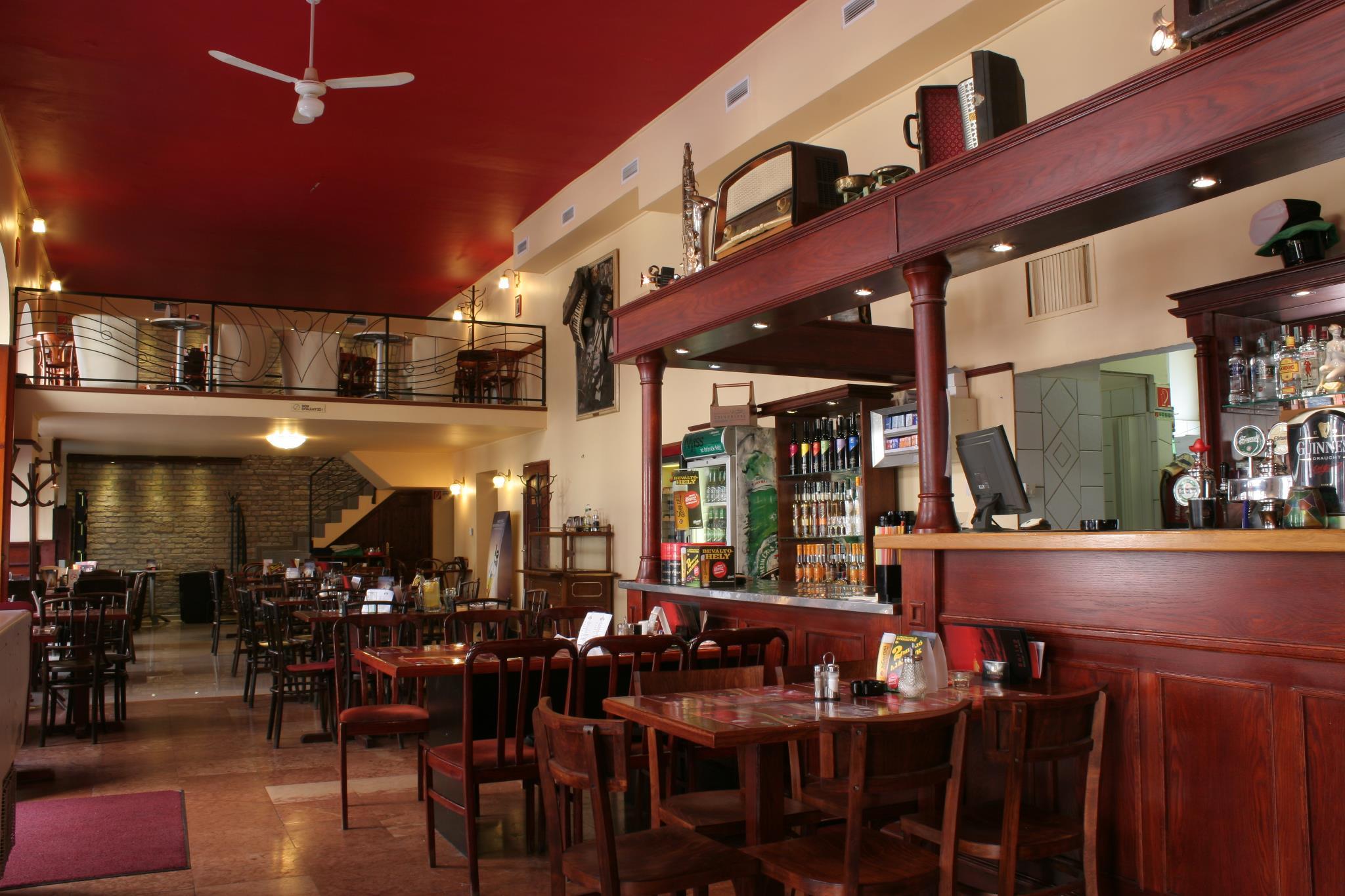 MM Pub & Restaurant Profil kép