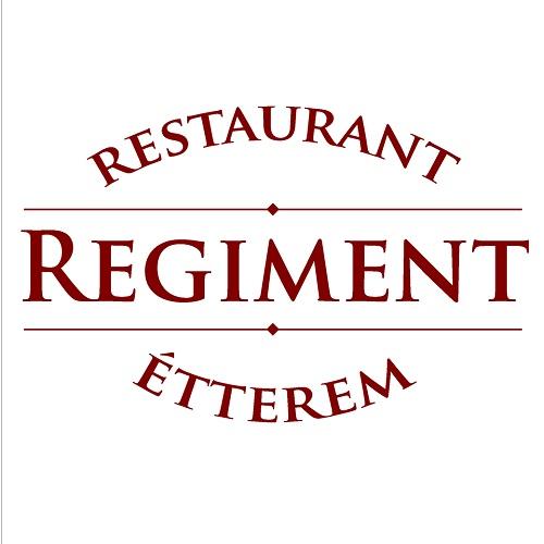 Regiment Étterem és Kávézó Profil kép