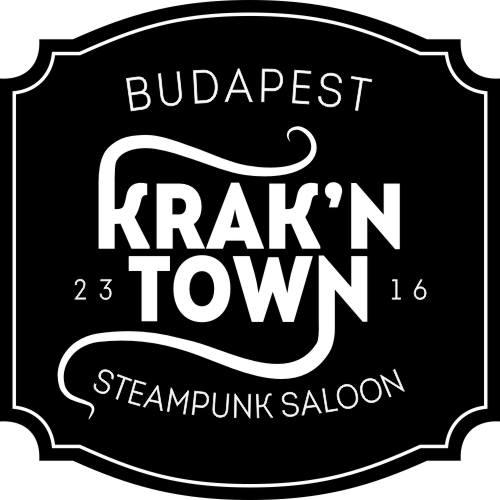 Krak'n Town Steampunk Saloon Profil kép
