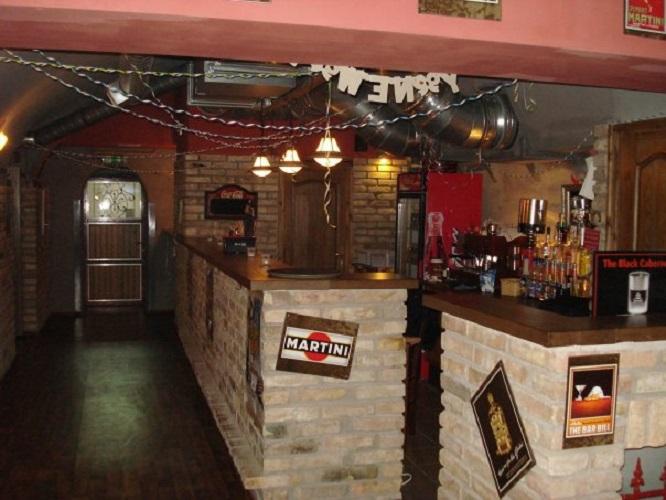Joiner's Pub Profil kép