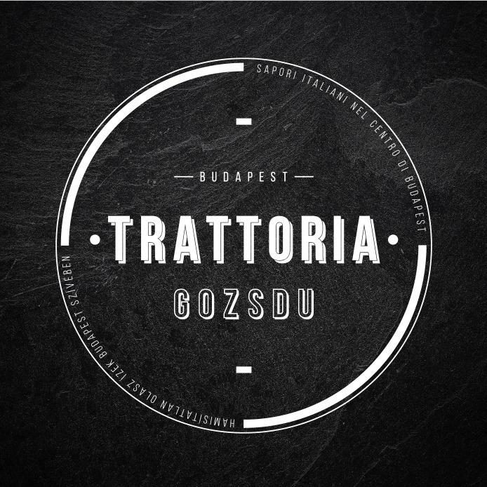 Trattoria Gozsdu Profil kép