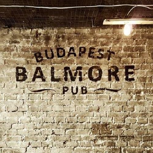 Balmore Pub Profil kép